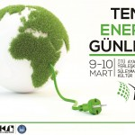 TEG'15 9-10 Mart'ta Süleyman Demirel Kültür Merkezinde