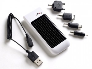 free loader solar charger