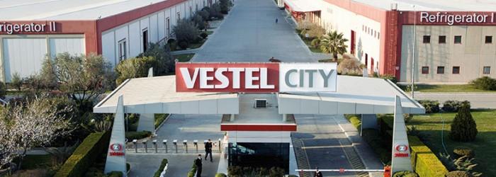 Manisa Vestel Elektronik