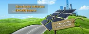 Solarex İstanbul - Güneş Enerjisi ve Teknolojileri Fuarı @ İstanbul Fuar Merkezi | İstanbul | İstanbul | Türkiye