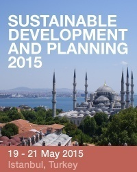 7th International Conference on Sustainable Development and Planning @ İTÜ Taşkışla Kampüsü | İstanbul | İstanbul | Türkiye