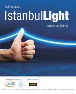 Istanbul Light Uluslararası Aydınlatma Teknolojileri Fuarı @ Istanbul Fuar Merkezi | İstanbul | İstanbul İli | Türkiye