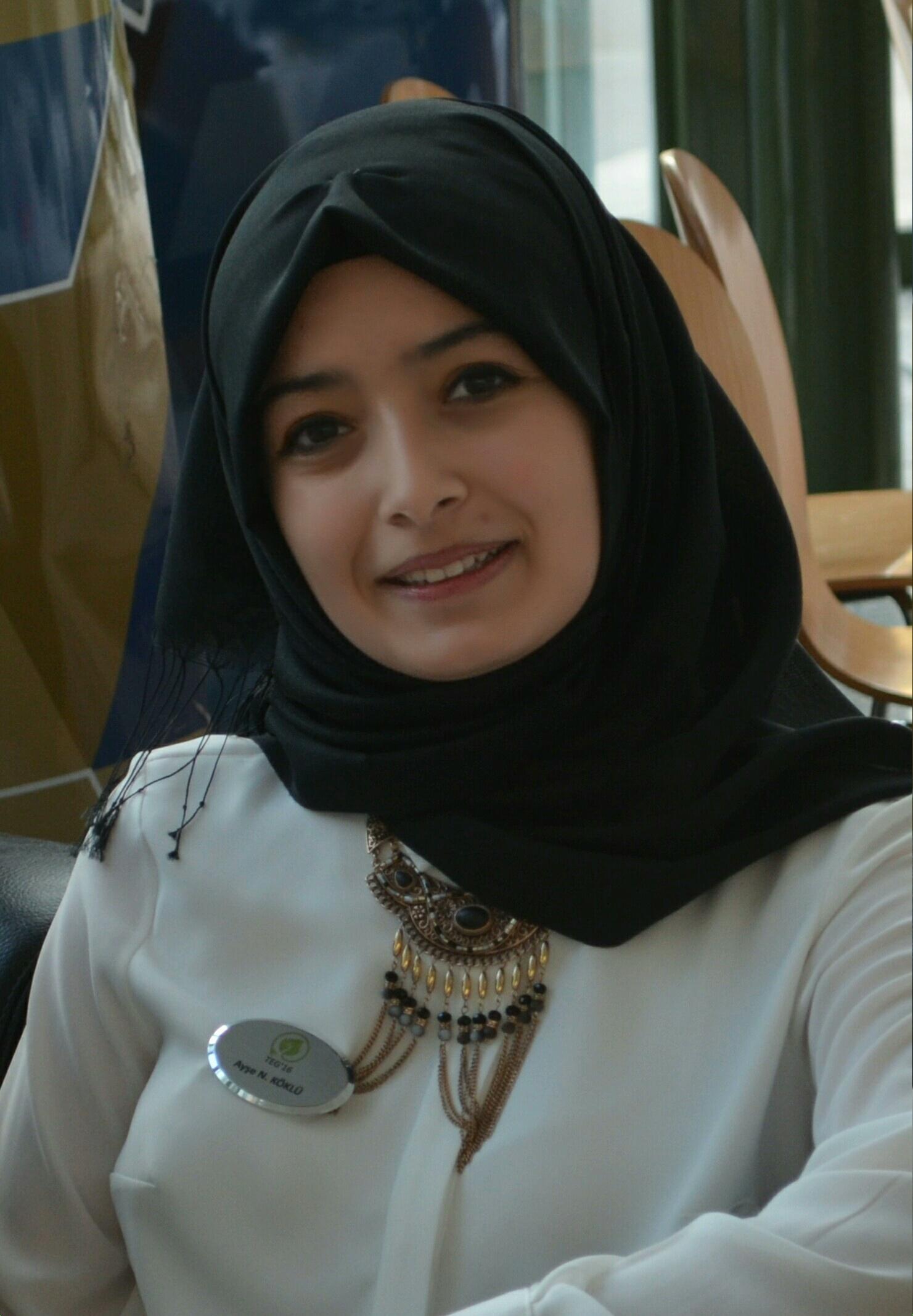 Ayşe Nur Köklü