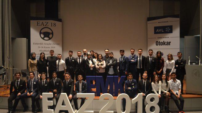 EAZ 2018
