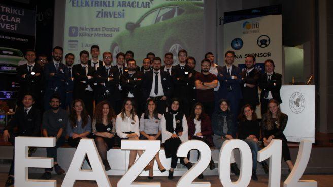 EAZ 2017