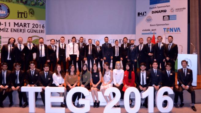 TEG 2016