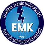 İTÜ EMK Logo